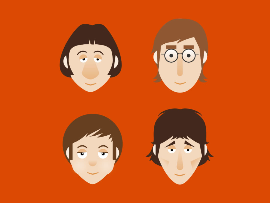 FAN APP THE BEATLES