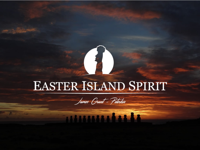 EASTER ISLAND SPIRIT